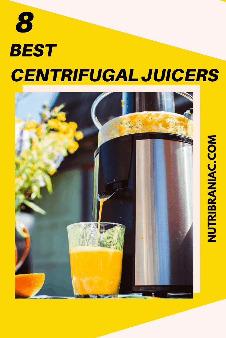 Centrifugal vs masticating? Which is the best juicer? We look at the best centrifugal juicers on the market and see how they stack up. These juicers not only can handle a variety of juicing recipes but are also an excellent option for those juicing on a budget. #juicingforbeginners #bestjuicermachine #bestjuicer2019 #bestjuicertobuy #healthandwellness #veganlifestyle #plantbaseddiet